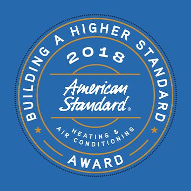 Building a Higher Standard 2018